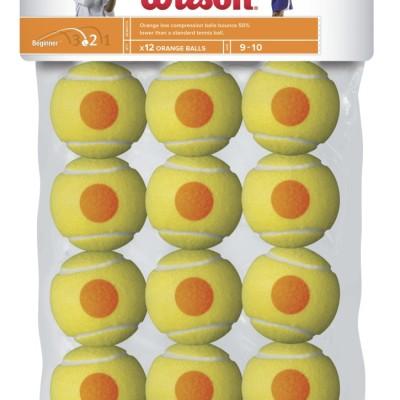 palle starter orange 12 stage 2 wilson