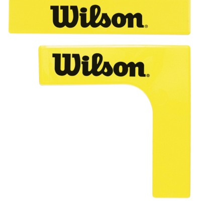 linea campo mini tennis wilson