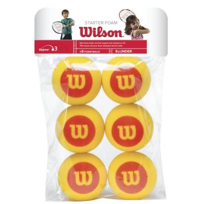 Wilson Starter Foam palline bambini