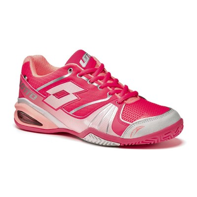scarpa lotto stratoshpere clay donna pink