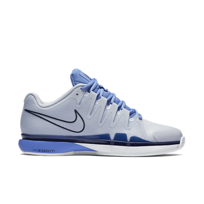 scarpe da tennis nike donna ZOOM VAPOR-95-TOUR-CLAY blu light