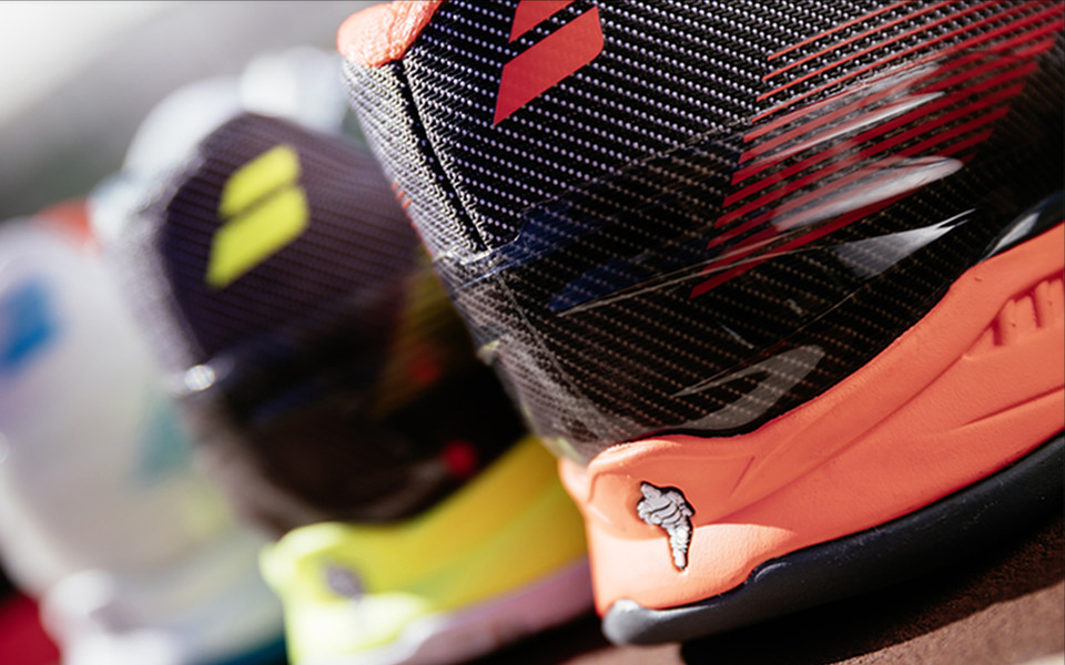 scarpe babolat JET shop Tennis3
