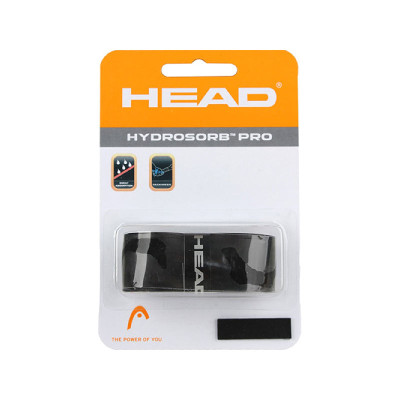 grip head hydrosorb pro nero tennis3.it