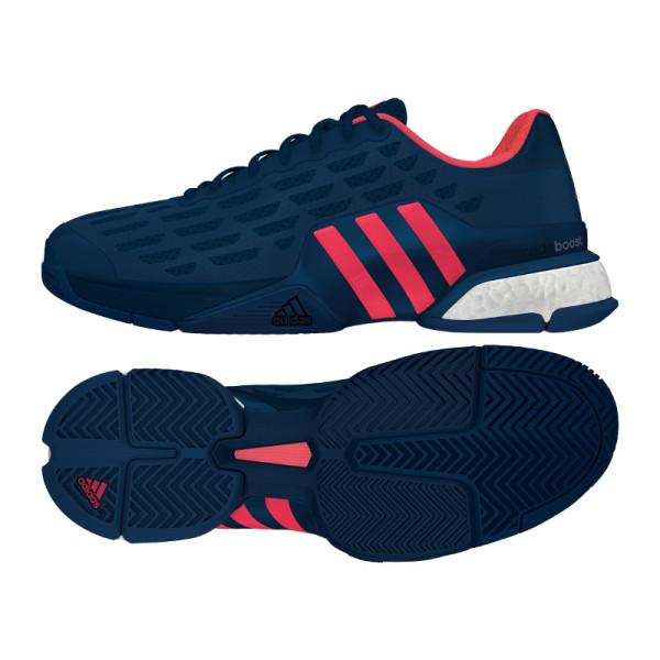 5ed3732f96 scarpe tennis adidas barricade uomo
