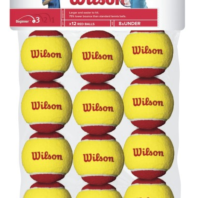 Wilson Starter RED palline bambini
