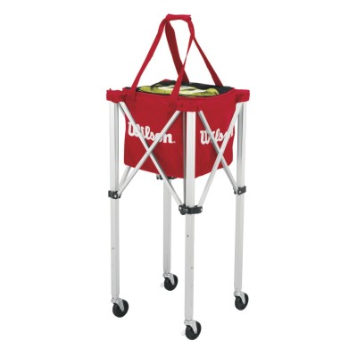 carrello porta palle easyball cart wilson