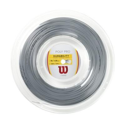 MATASSA WILSON corda polypro durability 1.35 tennis calibro