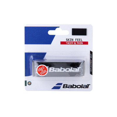grip babolat skin feel nero tennis3.it