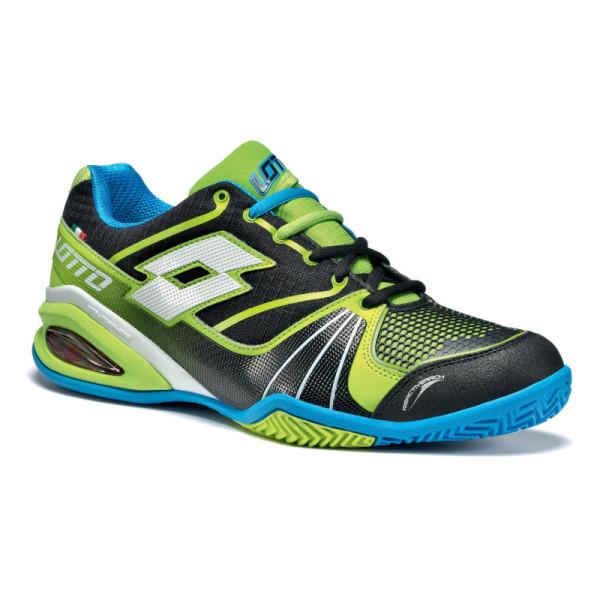 scarpa-lotto-stratosphere-novità-verde-2016-tennis3.it