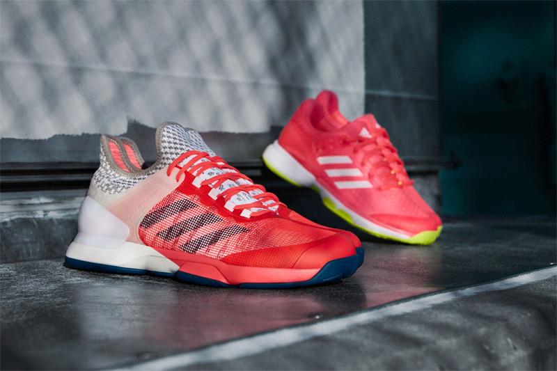 Scarpe Adidas Ubersonic 2, un'altro modo di correre!