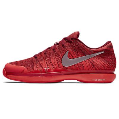 scarpa-nike-zoom-vapor-flyknit-RF-2017-rossa-tennis3.it