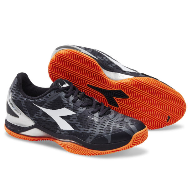 Scarpa Diadora Speed Blushield 2 Clay (2018) Shop Online Tennis3.it Negozio Tennis a Mestre