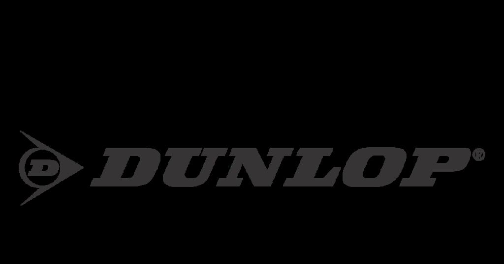 Dunlop Logo Tennis3