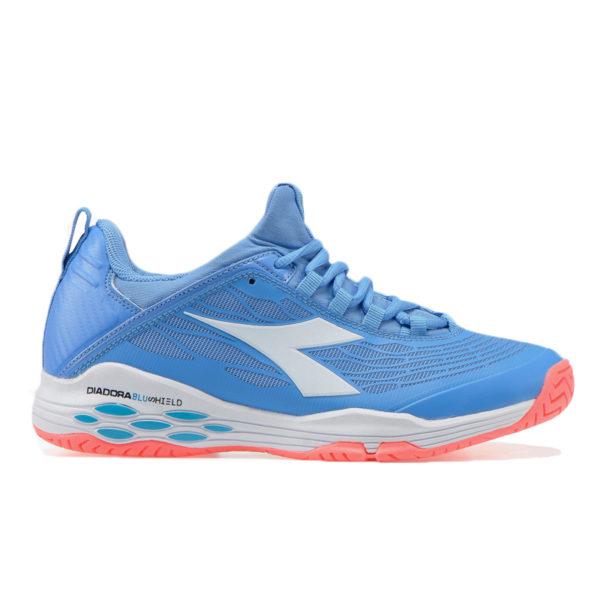 Scarpa Diadora Speed Blushield FLY All Court (2018) Shop Online Tennis3.it Negozio Tennis a Mestre