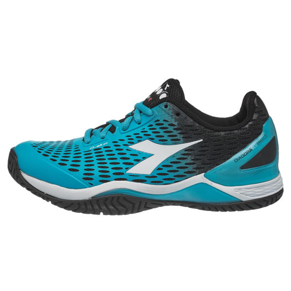 Scarpa Diadora Speed Blushield 2 All Court (2018) Shop Online Tennis3.it Negozio Tennis a Mestre