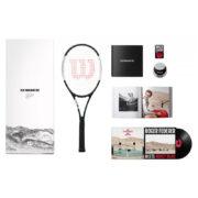 News su prodotti ed eventi legati al Tennis Shop Online