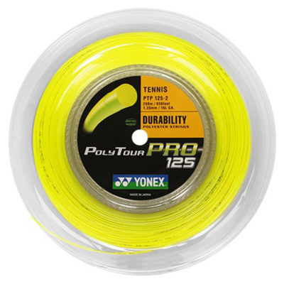 matassa-corda-yonex-poly-tour-pro-calibro-1.25-giallo-tennis3.it