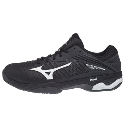 scarpa mizuno wave exceed tour 3 cc 2018 nero tennis3.it